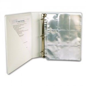 Coupon Binder2
