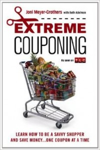 Ext Coupon Book