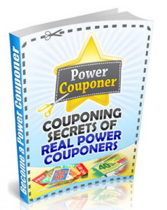 Secrets to Couponing