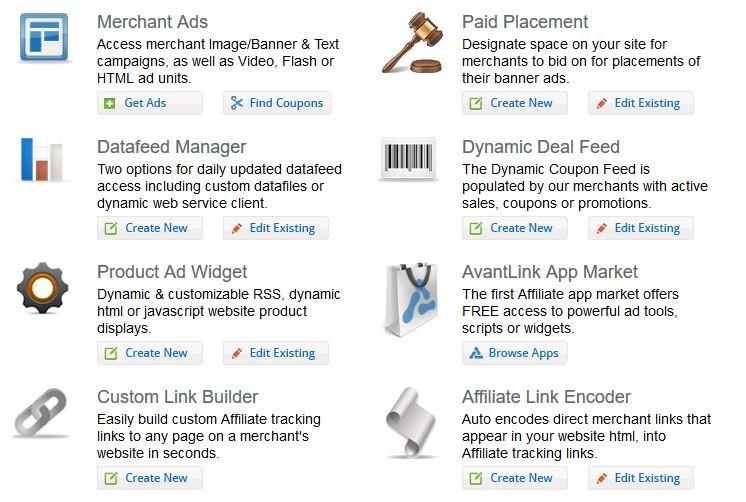 avantlink-ad-tools