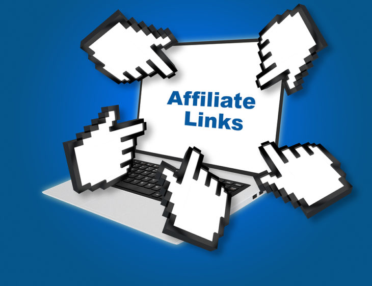 How to Sell Affiliate Products Online