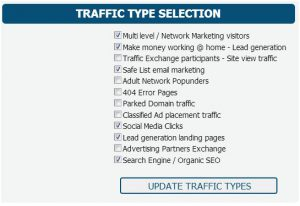 Kris Clicks Traffic Sources