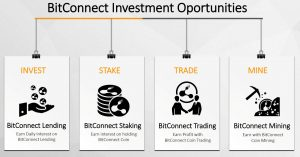 What is Bitconnect