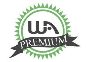 What is included in wealthy affiliate premium membership