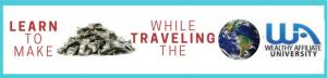Make Money Traveling