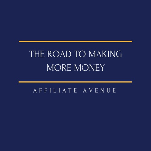 The Road To Making More Money