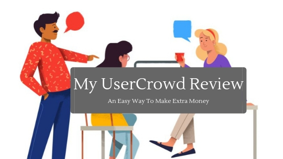 What is UserCrowd